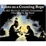 Knots On A Counting Rope (Turtleback School & Library Binding Edition)