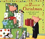 img - for The 12 Days of Christmas: A Carol-and-Count Flap Book book / textbook / text book