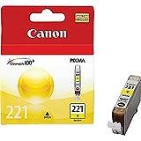 Canon CLI221Y Ink Cartridge