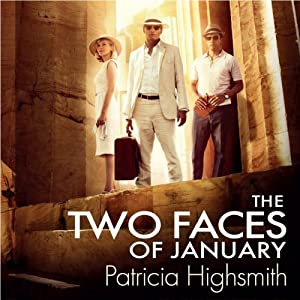 The Two Faces of January Audiobook