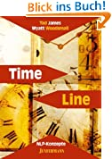 Time Line: NLP-Konzepte zur Grundstruktur der Persönlichkeit