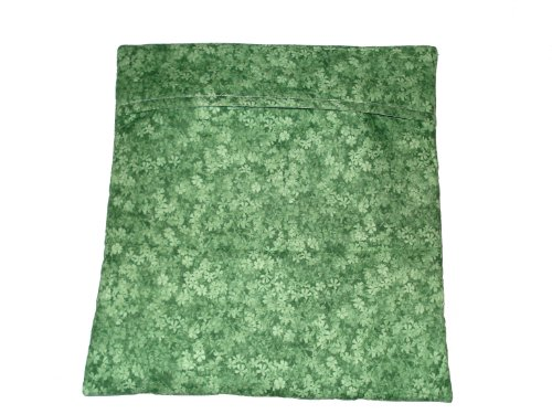 Microwavepotatobags.Com - Summer Green Leaves - Made In The Usa