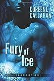 Fury of Ice (Dragonfury Series #2)
