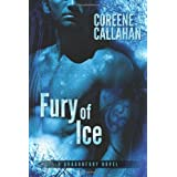 Fury of Ice (Dragonfury Series #2) ~ Coreene Callahan