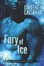 Fury of Ice (Dragonfury Series Book 2)