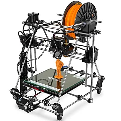 Aurora Reprap 3D Printer Self-replicating Machine Open Source 3D Print Duplicator DIY KIT for ABS PLA Z601