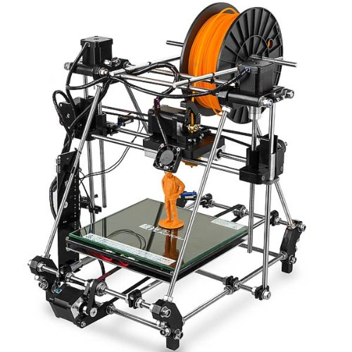 Aurora Reprap 3D Printer Self-Replicating Machine Open Source 3D Print Duplicator Diy Kit For Abs Pla Z601