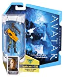 James Cameron's Avatar RDA Private Sean Fike Action Figure