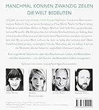 Image de Zwanzig Zeilen Liebe: 2 CDs