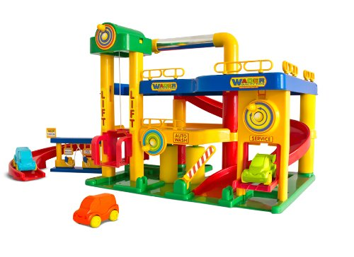 Cars Toddler Room back-993738