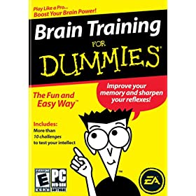 Brain Training for Dummies preview 0