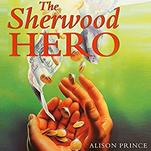 The Sherwood Hero Audiobook