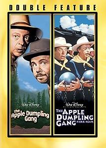 Apple Dumpling Gang 1/2