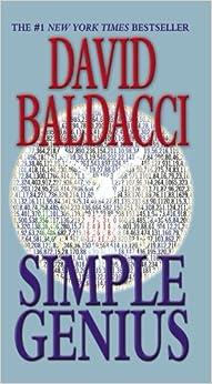 simple genius david baldacci pdf