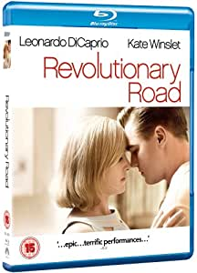 Revolutionary Road [Blu-ray] [2008]