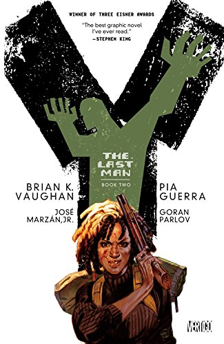 y-the-last-man-book-two