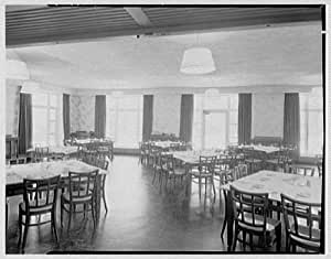 Photo lamont hall smith college northampton for Dining room northampton