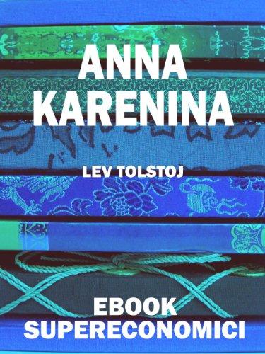 Anna Karenina eBook Supereconomici PDF
