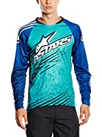 Alpinestar Cycling (Blu)