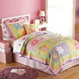 Sweet Helen Quilt with Pillow Sham