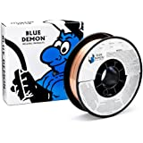 Blue Demon ER70S6 X .023 X 11# Spool Carbon Steel Welding Wire