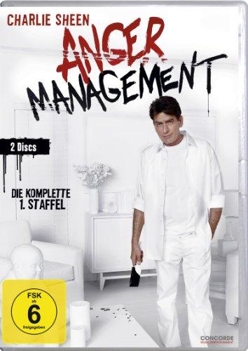 Anger Management - Die komplette 1. Staffel [2 DVDs]