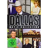Dallas: Movie Collection [2 DVDs]