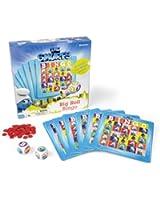 Smurfs Big Roll Bingo