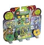 LEGO Ninjago 9579: Starter Set