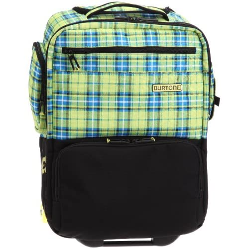 [バートン] BURTON WHEELIE FLYER FW  256191 966NA (GYPSY PLAID)