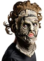 Texas Chainsaw Massacre III Leatherface 3/4 Mask