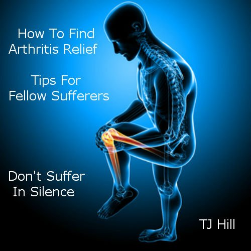 Knee Arthritis Pain Relief Products