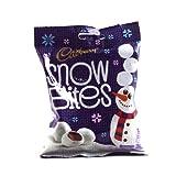 Cadbury Dairy Milk Snowbites 100g