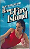 Return to Fire Island (0380880881) by Hirschfeld, Burt