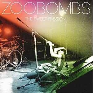 The Sweet Passion(DVD付)