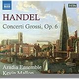 Handel: Concerti Grossi, Op 6