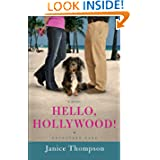 Hello Hollywood Novel Backstage Pass