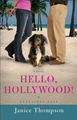 Image of Hello, Hollywood! (Backstage Pass)