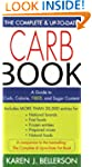 The Complete and Up-to-Date Carb Book...