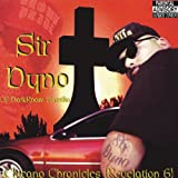Chicano Chronicles [Explicit]