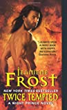 Jeaniene Frost Twice Tempted: A Night Prince Novel: 2