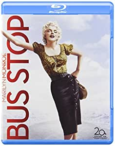 Bus Stop [Blu-ray] (Bilingual) [Import]