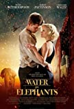 Water For Elephants Poster #01 24x36in
