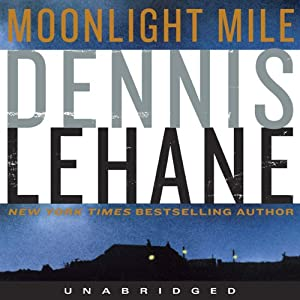 Moonlight Mile Audiobook