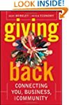 Giving Back: Connecting You, Business...