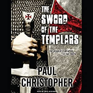 The Sword of the Templars | [Paul Christopher]