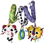 Lamaze Activity Spiral
