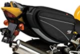 Nelson-Rigg CL-950 Black Deluxe Sport Touring Saddle Bag