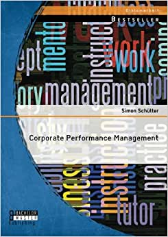 Corporate Performance Management (German Edition)