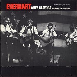 Everhart Alive at Avoca